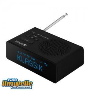 Radiowecker: Ditalio CR2
