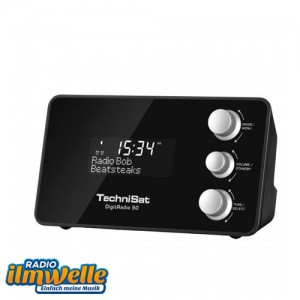 Radiowecker: Technisat Digitradio50