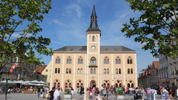 Rathaus PAF