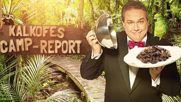 Oliver Kalkofe Camp-Report